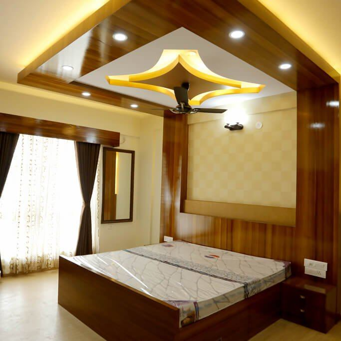 Kids Room Interior Design Duke Richards Bangalore