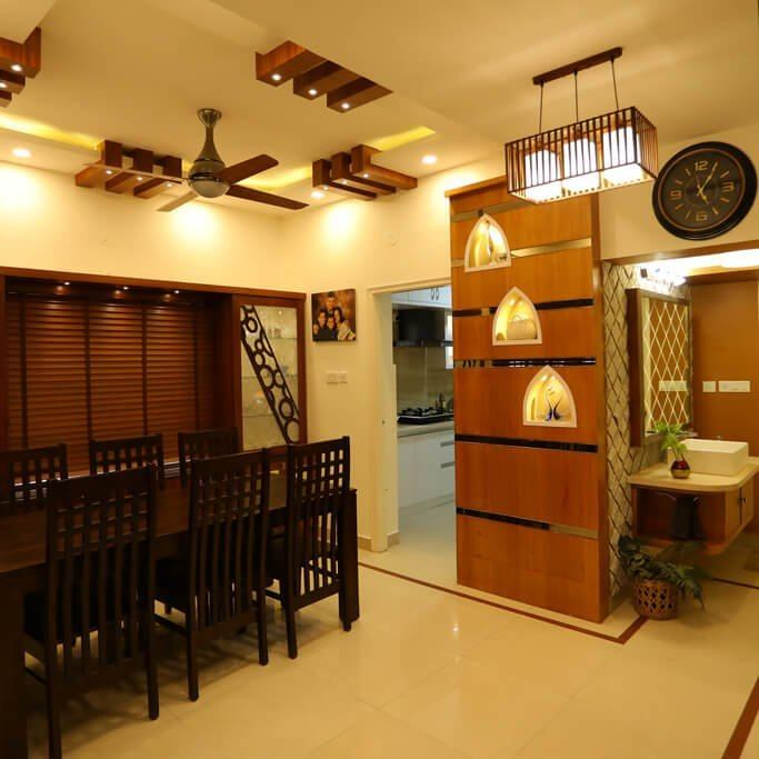 dining room interior design duke richards bangalore
