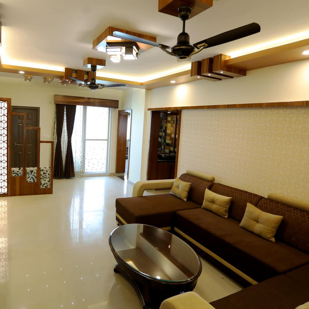 Mahaveer Maple Interior Design Whitefield Main Road Bangalore