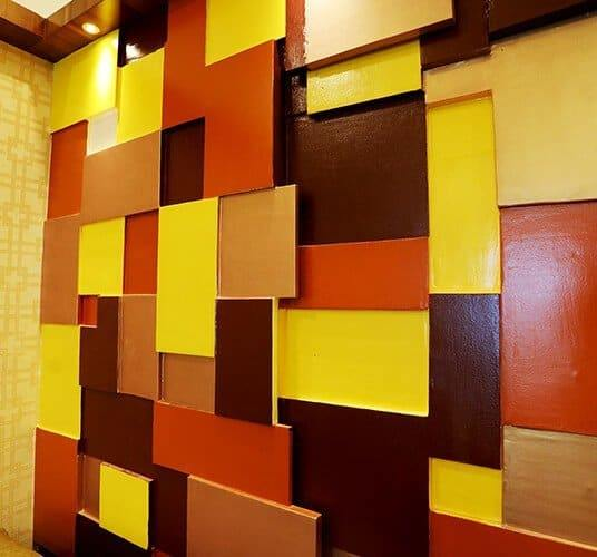 wall design interior design duke richard interiors