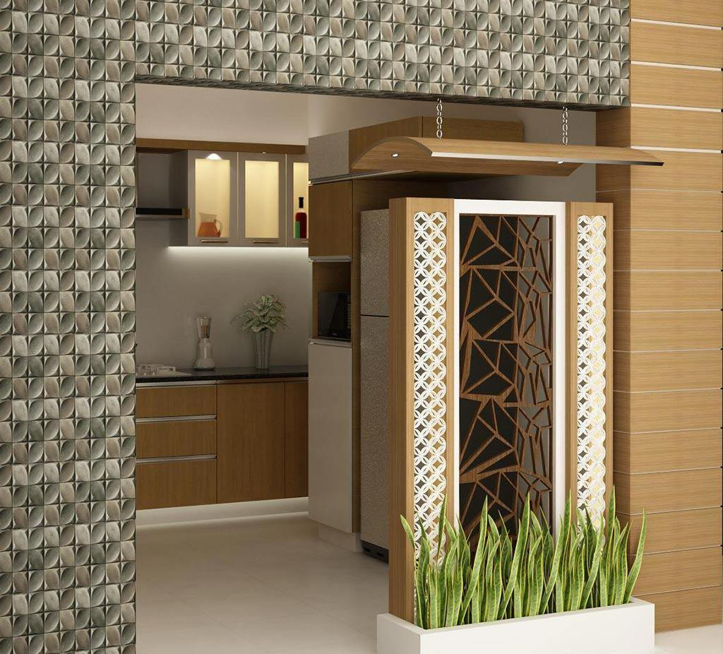 kitchen interior design element